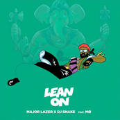 NRJ-MAJOR LAZER - DJ SNAKE-Lean On
