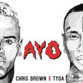 NRJ-CHRIS BROWN-Ayo
