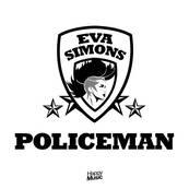 NRJ-EVA SIMONS-Policeman