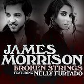 NRJ-JAMES MORRISON FT NELLY F-Broken Strings