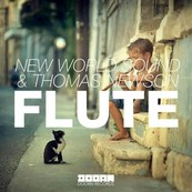 NRJ-THOMAS NEWSON & NEW WORLD-Flute