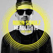 NRJ-ROBIN SCHULZ-Headlights