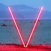 NRJ-MAROON 5-Sugar