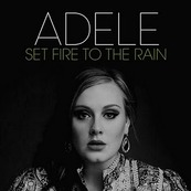 NRJ-ADELE-Set Fire To The Rain