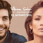 NRJ-ALVARO SOLER - JENNIFER L-El Mismo Sol