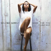 NRJ-SELENA GOMEZ-Good For You