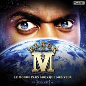 NRJ-BLACK M-C'est Tout Moi