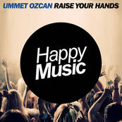 NRJ-UMMET OZCAN-Raise Your Hands