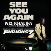 NRJ-WIZ KHALIFA-See You Again