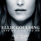 NRJ-ELLIE GOULDING-Love Me Like You Do