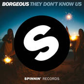 NRJ-BORGEOUS-They Don't Know Us