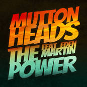 NRJ-MUTTONHEADS-The Power
