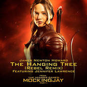 NRJ-JENNIFER LAWRENCE-The Hanging Tree (Rebel Remix)