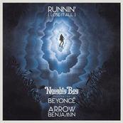 NRJ-NAUGHTY BOY - BEYONCE-Runnin' (Lose It All)