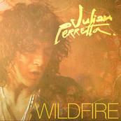 NRJ-JULIAN PERRETTA-Wildfire