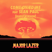 NRJ-MAJOR LAZER - SEAN PAUL-Come On To Me