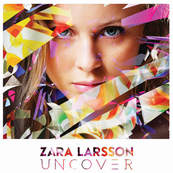NRJ-ZARA LARSSON-Uncover