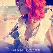 NRJ-RIHANNA-Man Down
