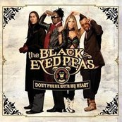 NRJ-BLACK EYED PEAS-Don't Phunk With My Heart