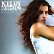 NRJ-NELLY FURTADO-Maneater