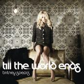 NRJ-BRITNEY SPEARS-Till The World Ends