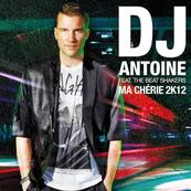 NRJ-DJ ANTOINE FT THE BEATSHA-Ma Cherie