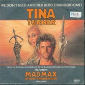 Chérie FM-TINA TURNER-WE DON'T NEED ANOTHER HERO