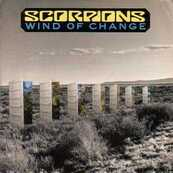 Chérie FM-SCORPIONS-WIND OF CHANGE