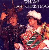 Chérie FM-WHAM-LAST CHRISTMAS
