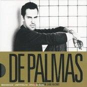 Chérie FM-GERALD DE PALMAS-ELLE HABITE ICI