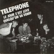 Chérie FM-TELEPHONE-LE JOUR S'EST LEVE