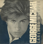 Chérie FM-GEORGE MICHAEL-CARELESS WHISPER
