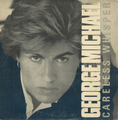 Chérie FM-GEORGE MICHAEL-CARELESS WHISPERS