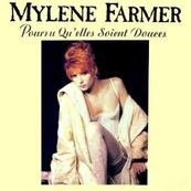Chrie FM-MYLENE FARMER-POURVU QU'ELLES SOIENT DOUCES
