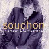 Chérie FM-ALAIN SOUCHON-L'AMOUR A LA MACHINE