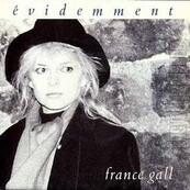 Chérie FM-FRANCE GALL-EVIDEMMENT