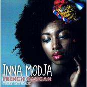 Chrie FM-INNA MODJA-FRENCH CANCAN
