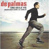 Chérie FM-GERALD  DE PALMAS-UNE SEULE VIE