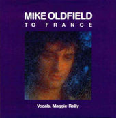 Chérie FM-MIKE OLDFIELD-TO FRANCE