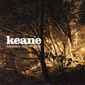Chérie FM-KEANE-SOMEWHERE ONLY WE KNOW