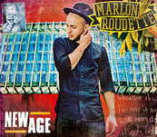 Chrie FM-MARLON ROUDETTE-NEW AGE