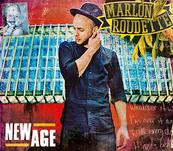Chérie FM-MARLON ROUDETTE-NEW AGE