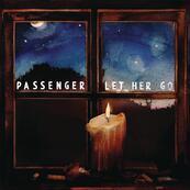 Chérie FM-PASSENGER-LET HER GO