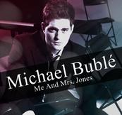 Chérie FM-MICHAEL BUBLE-ME AND MRS JONES
