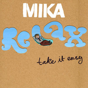 Chérie FM-MIKA-RELAX (TAKE IT EASY) (VERSION PIANO)