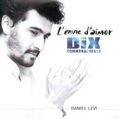 Chérie FM-DANIEL LEVI-L'ENVIE D'AIMER
