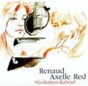Chérie FM-RENAUD & AXELLE RED-MANHATTAN KABOUL