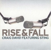 Chérie FM-CRAIG DAVID-RISE AND FALL