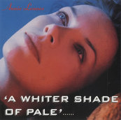Chérie FM-ANNIE LENNOX-A WHITER SHADE OF PALE