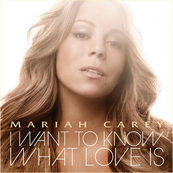 Chérie FM-MARIAH CAREY-I WANT TO KNOW WHAT LOVE IS